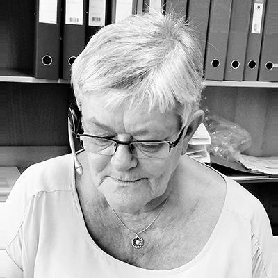 Inge Lisbeth Hviid Grunnet