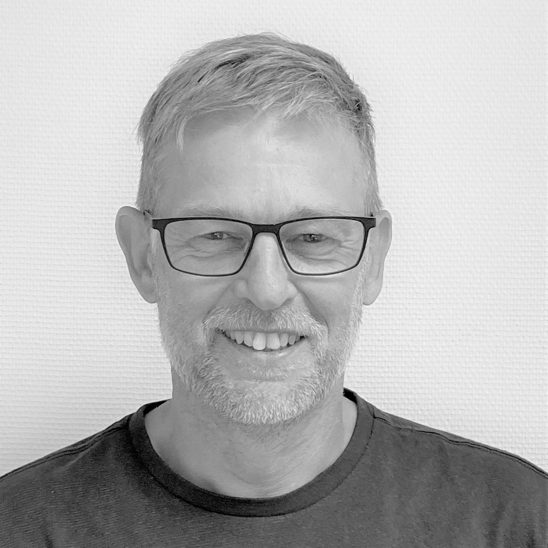 Mogens Jensen Hurup